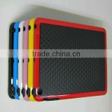 for ipad Tablet pc silicone case, for apple ipad mini pc silicone case for ipad mini accessories for ipad