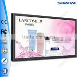 Subway backlit advertising flex banner light box                                                                         Quality Choice
