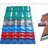 PPGI/PPGL/GL/GI China supplier corrugated steel plate colored steel roofing sheet for house storage plant workshop factory
