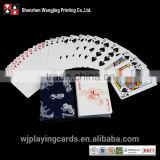 Jumbo Index Playing Cards,Plastic Playing Cards