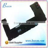 2013 China made original and new middle plate for blackberry Z10 middle frame