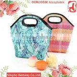 Women cooler fitness lunch bag/Personalize lunch bag/Fashion insulated lunch bags for adults