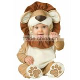 Baby Halloween Fancy Dress Costume New Outfit Animal Boy Girl Babygrow Book Week BB042