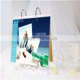 desktop calendar 2015 display stand