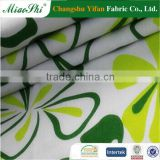Stripe velour decorator fabric for furniture upholstery for mideast market
