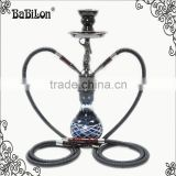 animal design hookah dog and person shape