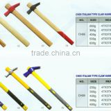 American type full polished claw hammer small claw hammer best claw hammer breaker hammer