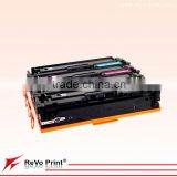 CF400A CF410 CF412 CF413 Color Toner Cartridge for use in HP LaserJet Pro M452nw/ M477fdw CF400A CF400 color toner cartridge