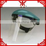 M-4051 factory outlet polymethyl methacrylate safety mask