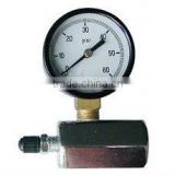 Very high quality Pressure gauge for measuring the air pressure