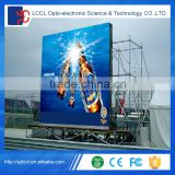 high brightness waterproof outdoor electronic star sports live cricket match display led screen for advertising