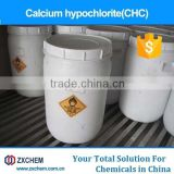 Cas No. 7778-54-3 Calcium hypochlorite for water treatment