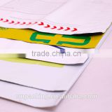Self---adhesive Plastic courier bag/Printed PE post bag/ mailing Bag Envelopes Poly Bag seal