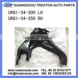 INquiry about CONTROL ARM FOR MAZDA BT50 06' UR61-34-300 ,UR61-34-350