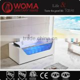 Foshan bathtub manufacturer acrylic bath tubs, beautiful bathroom tubs for Sale