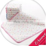 multifunctional urine pad jacquard pictures