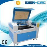 Professional CO2 laser crystal machine, co2 mini cheap laser engraver cutter