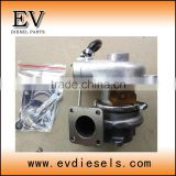 Turbo NE6T NE6 ND6 ND6T turbocharger truck spare parts ( fit on NISSAN truck)