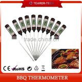 CE Digital wireless meat thermometer food thermometer BBQ thermometer TL-FT01