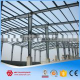High Quality Best Price Light Steel Beam Fabrication Structural Steel Channel Pre-engineering Warehouse Workshop
