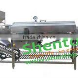 SHENTOP Pho Noodle Machine Multi-functional Grain Processing Cold Noodle Machine Rice Vermicelli Machine ST-MHF-025