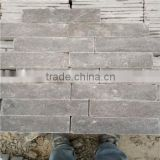 2016 hot tumbled bluestone ,lime stone Paving Tile, Blue Limestone tumble finish