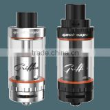 Wholesale Geekvape Origin Griffin 25 RTA with standard and top airflow version griffin 25 rta