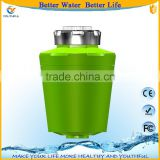 Easy installation plastic water filter housing activated carbon filter faucet water purifier