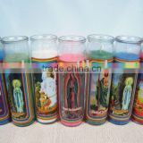 hot sale Memorial Religious candle