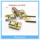 New Wireless module 4M 4FLASH NodeMcu Lua WIFI Networking development board Based ESP8266 E204