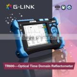 G-LINK TR600-SV20C Fiber Optical OTDR Tester 1310/1550nm