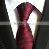 960 Needle jacquard Fabric Polyester Neckties,Custom Neck Ties,Men's Ties