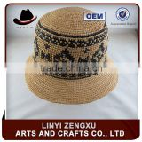 Wholesale sun protect customized wholesale bucket hat