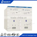 Supply of indoor high voltage electrical control panel KYN6135kv switchgear for power distribution