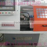 cnc machine CZK0640A cnc turning drilling tapping comprehensive machine and Universal machine