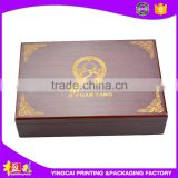 Custom made factory outlets wooden storge box with good quality for gift ,wine ,tea ,essential oil ect
