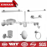 glass shelf and mirror bath room sanitary items bath wall mount fittings bathroom suite