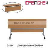 wholesale furniture wood conference table, conference room table, folding conference table