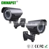 First Grade 40m Varifocal Lens IR 1080P 2.0 Mega Pixel outdoor WIFI HD NVR security camera systems PST-HN50C