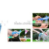 2016 New Product Easy Use Washer Dog 360,Pet Dog Cat Bathing Cleaner Shower