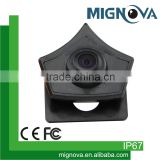 Water Proof IP67 HD CCD 12V Front Camera For Mazda 6