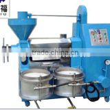 High quality cold press soybean oil extruder/grape seed oil extraction machine/oil expeller