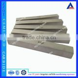 YG2T Cemented Carbide Strips Carbide Blanks for woodworking