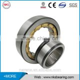 Factory directly supply ball bearing size 40*80*23mm cylindrical roller bearing NU2208 NU2208E