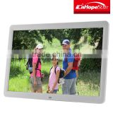 Factory supply bulk picture loop autoplay 15 inch digital photo/image frames