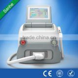 Sanhe best shr ipl machine for hair removal/skin rejuvenation/	permanent shr photo depilation