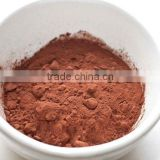 10-12% cocoa shell powder