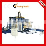 Best Price Fully Automatic Concrete Block Making Machine,QT4-15 Brick Molding Machine Vibration