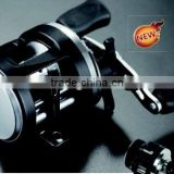 High Quality Stainless Steel Ball Bearing fishing reel