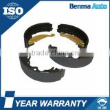 European used car market auto spare parts brake pad and brake shoes 0K56A-26-38Z 0K56A2638ZA